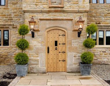 Mcgregor Windows And Doors Aberdeen Traditional Wooden